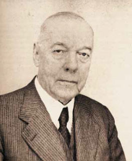 Richard Drautz Portrait