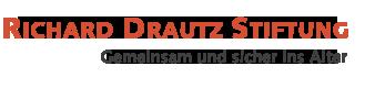 Richard Drautz Stiftung Logo