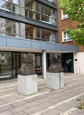 Stiftung Kunst